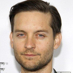 Tobey Maguire 4 of 10