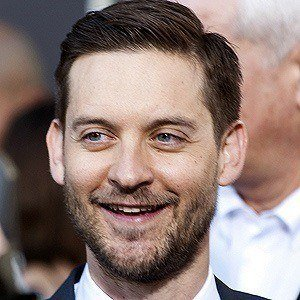 Tobey Maguire 5 of 10