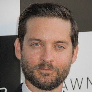 Tobey Maguire 7 of 10