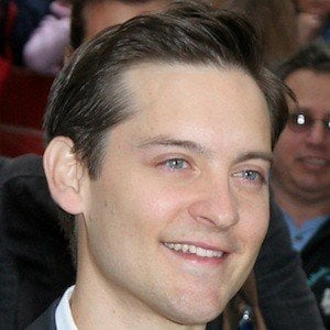 Tobey Maguire 10 of 10
