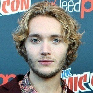 toby regbo interview