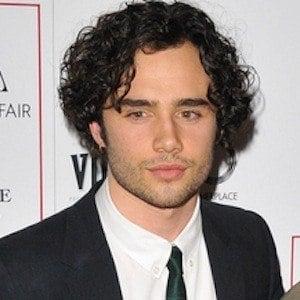 Toby Sebastian actor