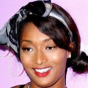 Toccara Jones 2 of 5