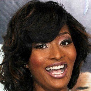 Toccara Jones 3 of 5