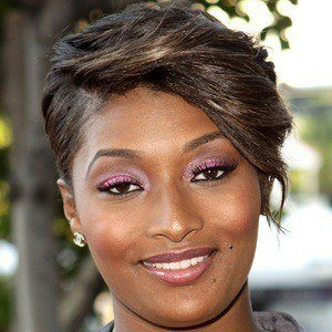 Toccara Jones 4 of 5
