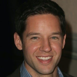 Todd Grinnell 2 of 3