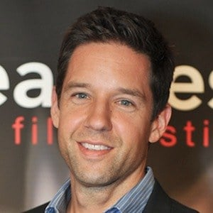 Todd Grinnell 3 of 3