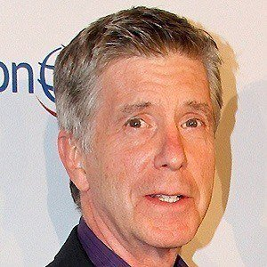 Tom Bergeron 2 of 8