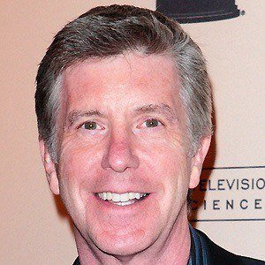 Tom Bergeron 3 of 8