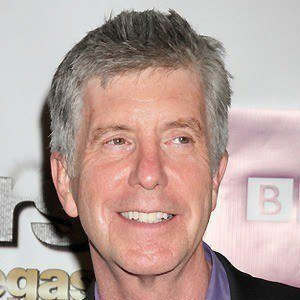 Tom Bergeron - Bio, Facts, Family | Famous Birthdays