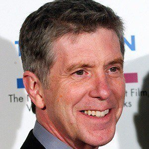 Tom Bergeron 5 of 8