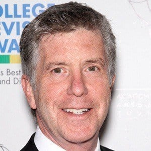 Tom Bergeron 6 of 8
