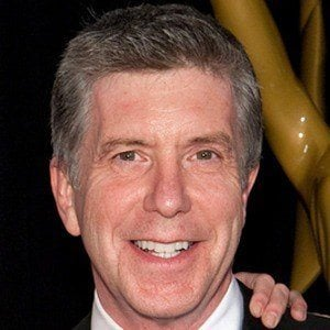 Tom Bergeron 8 of 8