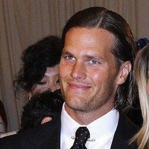 Tom Brady 5 of 8