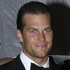 Tom Brady 7 of 8