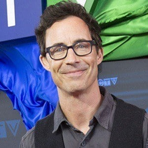 Tom Cavanagh 2 of 9