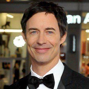 Tom Cavanagh 3 of 9
