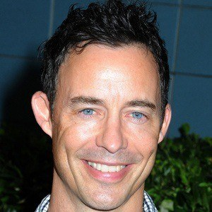 Tom Cavanagh 4 of 9