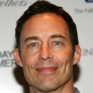 Tom Cavanagh 6 of 9