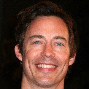 Tom Cavanagh 7 of 9