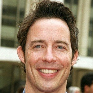 Tom Cavanagh 9 of 9