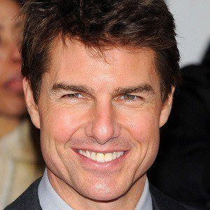 Tom Cruise - Bio, Facts, Family | Famous Birthdays