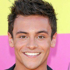Tom Daley 4 of 10