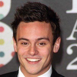 Tom Daley 5 of 10