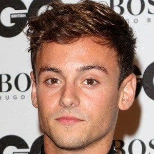 Tom Daley 6 of 10