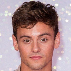 Tom Daley 7 of 10
