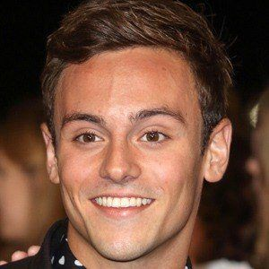 Tom Daley 9 of 10