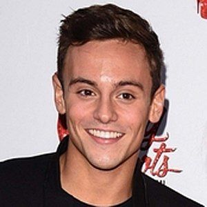 Tom Daley 10 of 10
