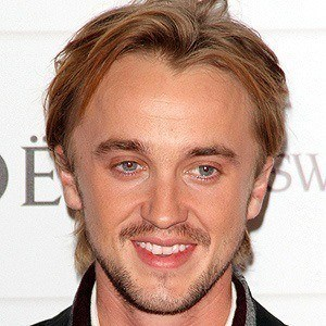 Tom Felton 2 of 10