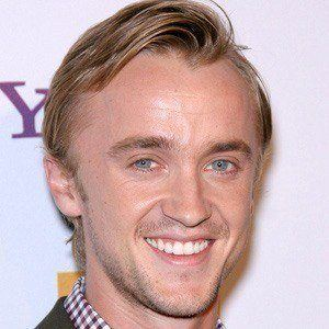 Tom Felton 4 of 10