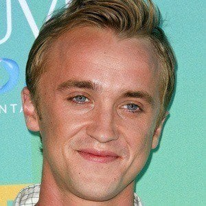 Tom Felton 5 of 10