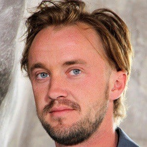 Tom Felton 6 of 10
