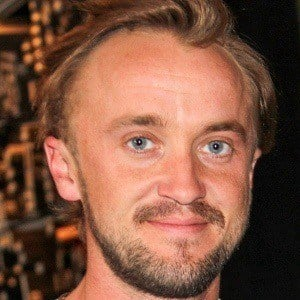 Tom Felton 7 of 10