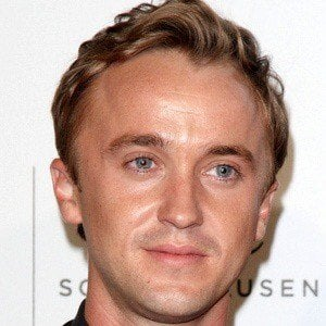 Tom Felton 8 of 10