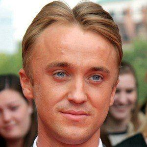 Tom Felton 9 of 10