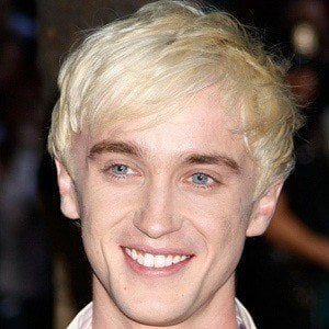 Tom Felton 10 of 10