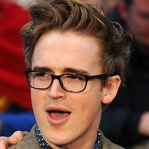 Tom Fletcher 3 of 9