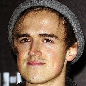 Tom Fletcher 4 of 9