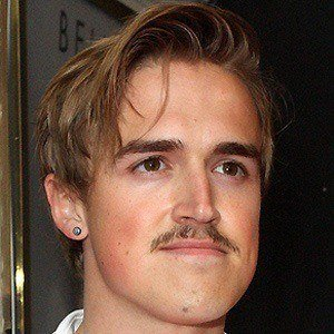 Tom Fletcher 5 of 9