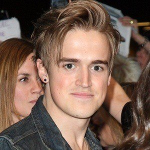 Tom Fletcher 7 of 9