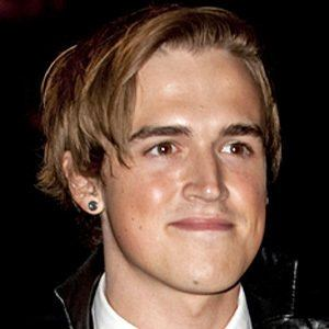 Tom Fletcher 8 of 9