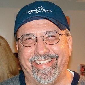 Tom Fontana Headshot 3 of 5