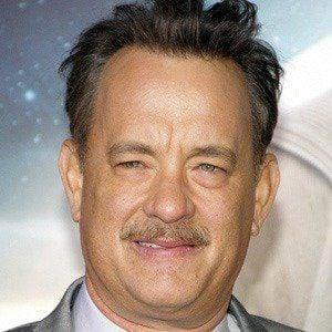 Tom Hanks 3 of 10