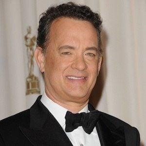 Tom Hanks 4 of 10