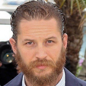 Tom Hardy 2 of 10