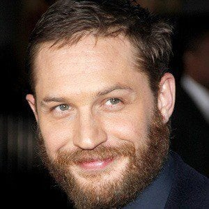 Tom Hardy 3 of 10